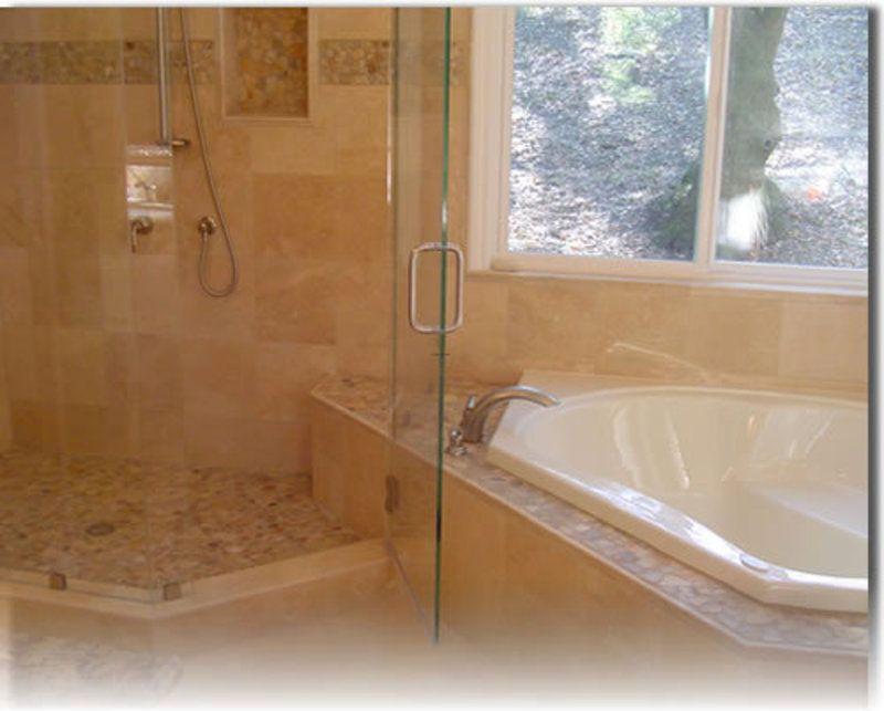 Superior Tile Ideas For Shower/tubs | Tile Bathtub Ideas, Description : The More  Subway