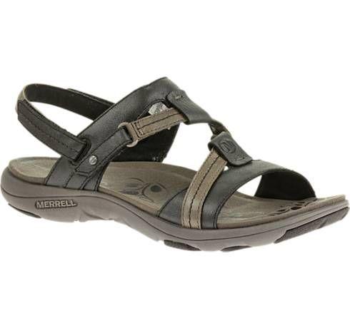 Swivel Lavish - Women's - Sandals - J62102   Merrell