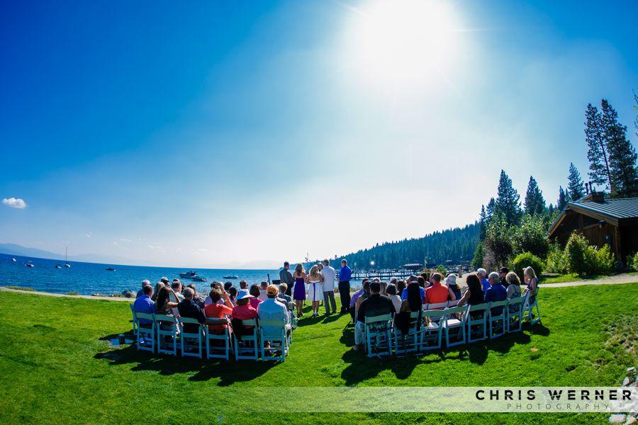 Wedding Venues (With images) | Lake tahoe wedding venues ...