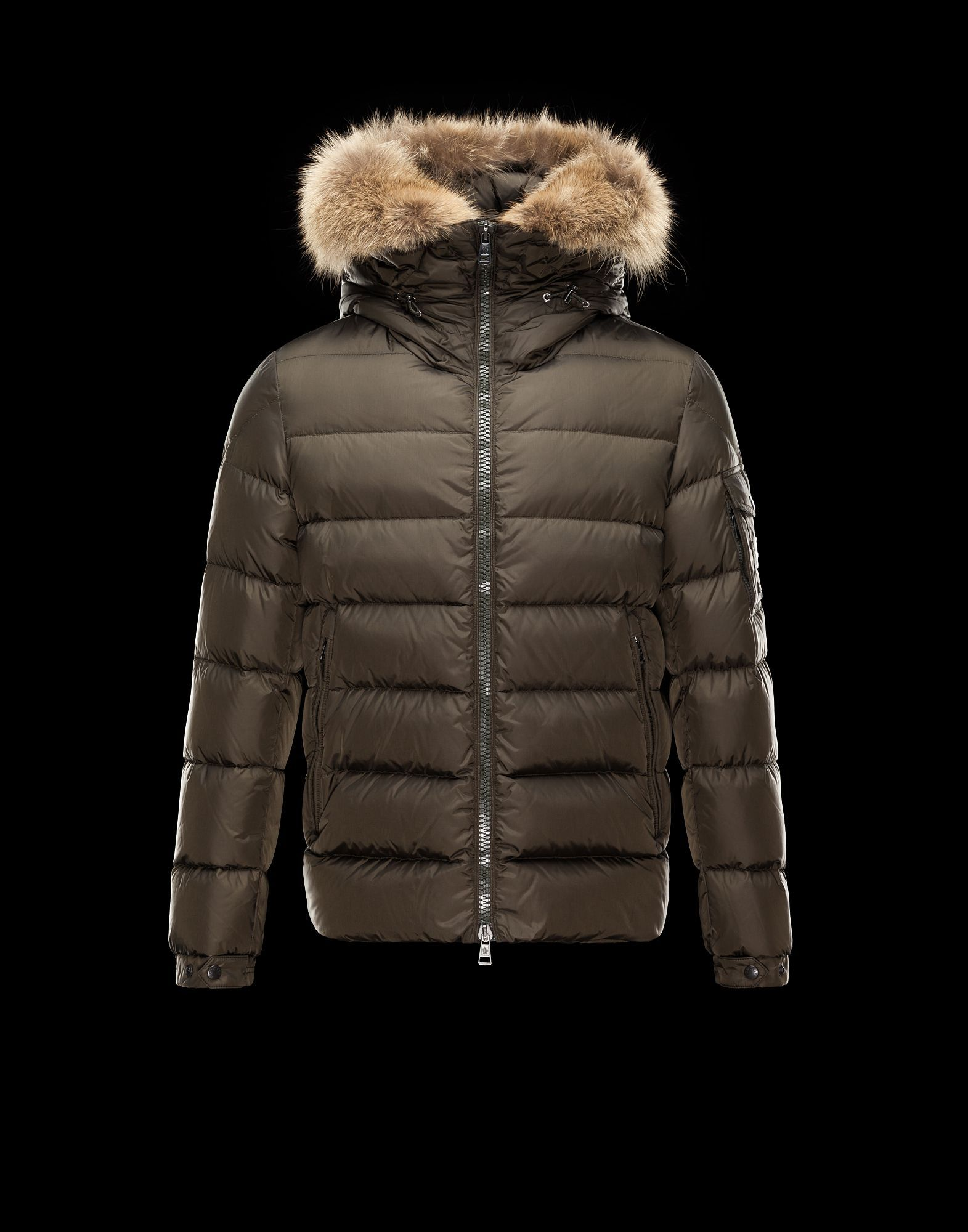 Jacket Men Outerwear Men on Moncler Online Store Mens
