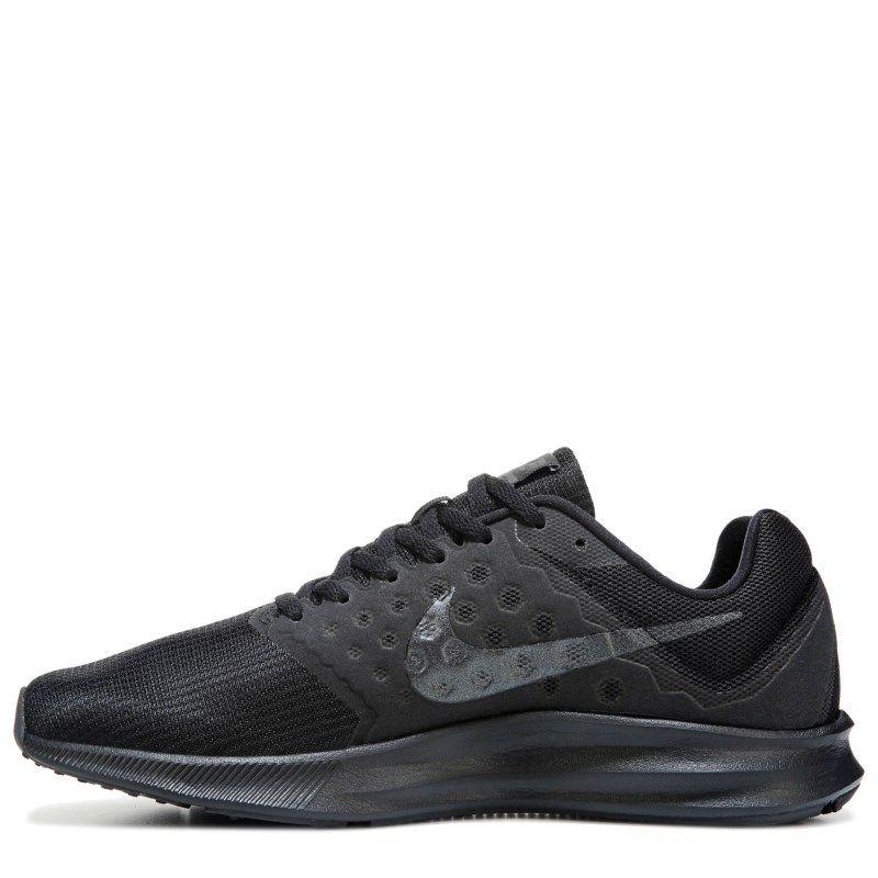 Nike Men's Downshifter 7 Running Shoes (Black/Black) https://tumblr.com/ZWjKhc2QAtidb