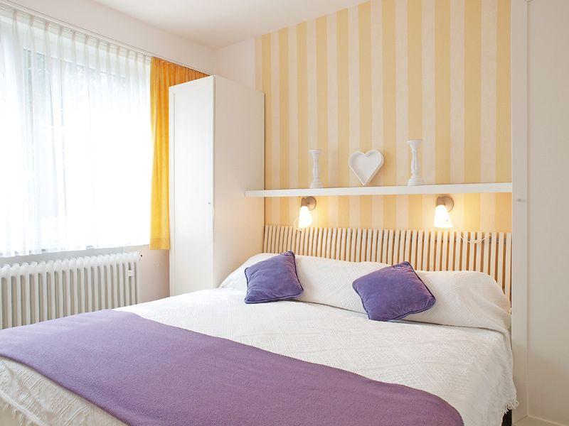 Haus Wattenlöper Ferienwohnungen Cuxhaven Ferienwohnung