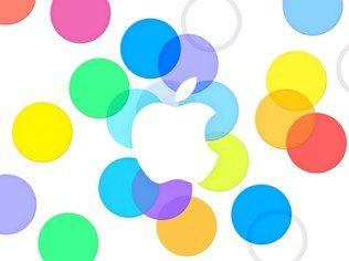 """Apple confirma evento de lançamento do novo iPhone em 10 de setembro.  A Apple enviou nesta terça-feira (3) à imprensa americana o convite para o evento de lançamento da nova geração do iPhone. O evento será realizado em 10 de setembro na sede da empresa, em Cupertino (EUA). O convite, composto de uma série de círculos coloridos, exibe apenas a frase """"Isso deve abrilhantar o dia de todo mundo"""""""