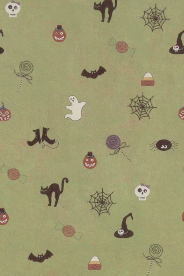 cute halloween iphone 6 wallpaper