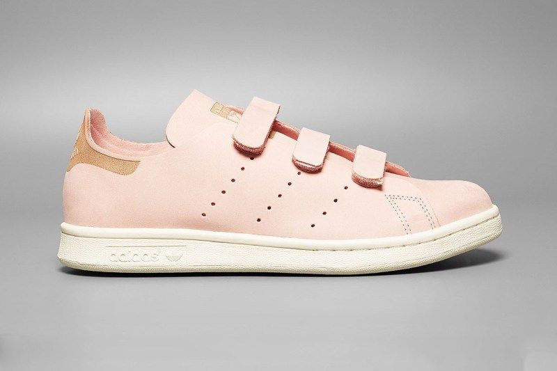 af53f77ff adidas Updates the Stan Smith OP