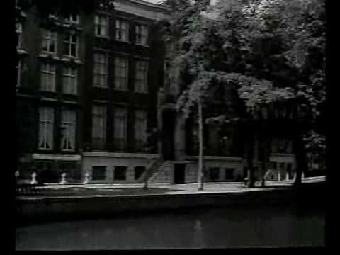 1940's. Polygoon Journaal film covering Amsterdam in the 1940's. #amsterdam #1940