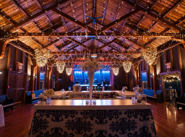 The Colony Hotel Kennebunkport Maine Wedding Venue