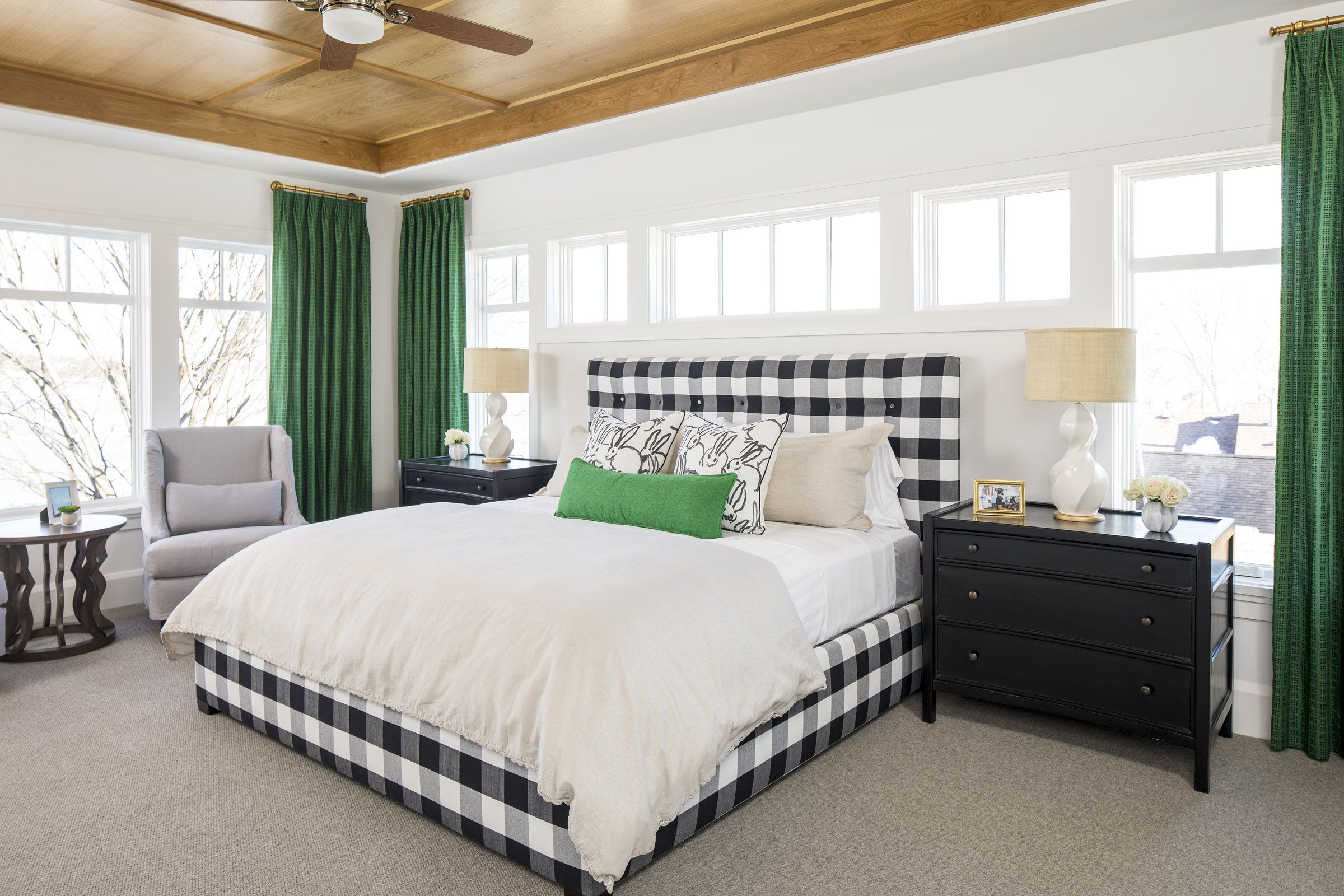 Window bedroom design  pin by city homes on  spring parade home  pinterest  bedrooms