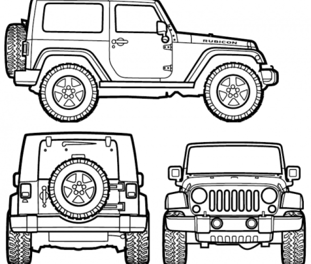 Image Result For Jeep Sketch Jeep Art Jeep Wrangler Rubicon Jeep Drawing