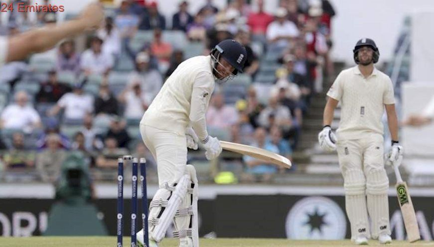 England players owe under-fire captain Root a victory Bairstow - fire captain resume