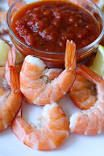 How to Make Perfect Boiled Shrimp
