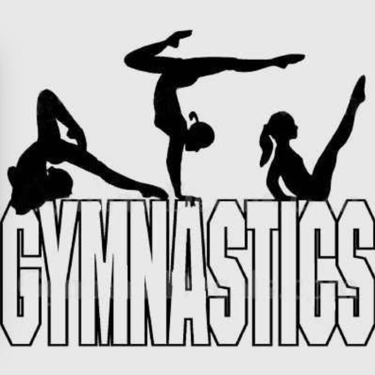 Gymnastics T Shirt And Wallpaper For Phone