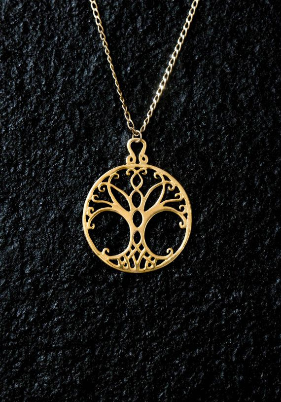Tree of life necklace this pendant has a diameter of 118 inches 3 tree of life necklace this pendant has a diameter of 118 inches 3 cm and is crafted by hand in 18k gold this pendant is a one of a kind design of aloadofball Image collections