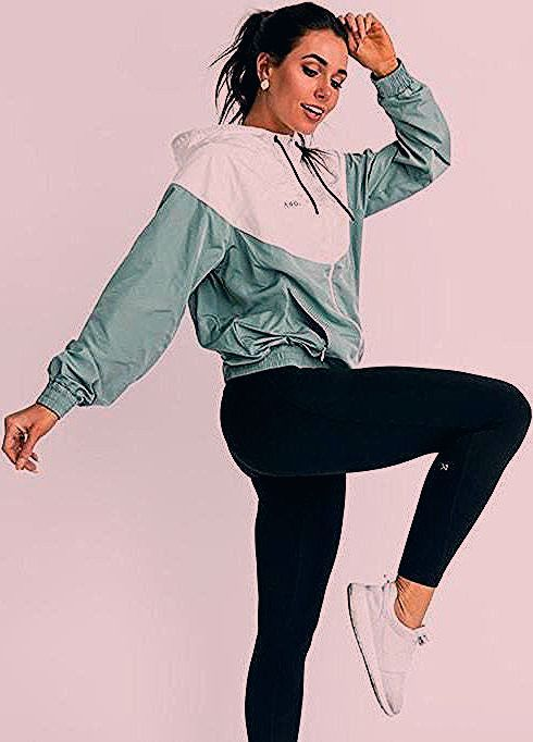 Photo of Find your fit with our brand new activewear range designed to be worn with any outfit – rain, hail o