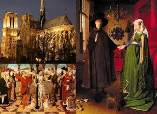 O gótico é um estilo artístico europeu que se inicia no ano de 1140 e termina nas primeiras décadas do século XVI. O gótico é evolução da arquitetura românico e o que precedeu a arquitetura renascentista, foi desenvolvido na França em pleno período medieval.