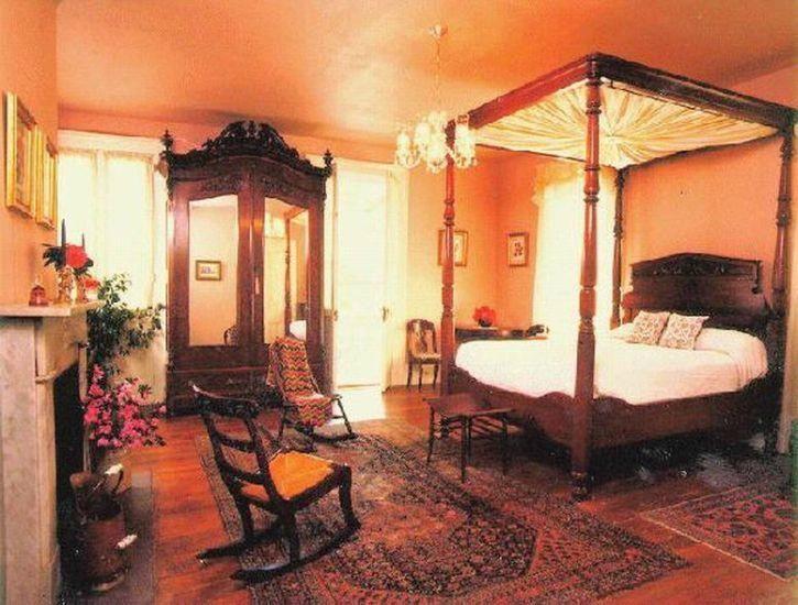 15 Best Romantic Weekend Getaways In Louisiana Barrow House