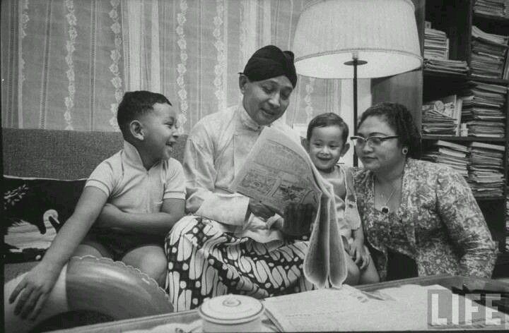 Suharto Family