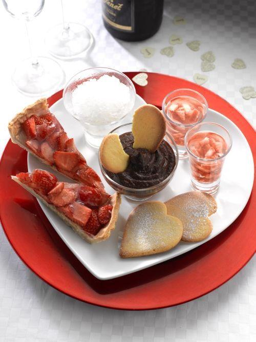 Valentines Dinner Date Desserts | Awesome Vegan Recipes