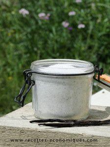 Voici ma méthode pour réussir son sucre vanillé avec le thermomix. Avec cette recette les gousses sont carrément réduites en miettes et plus de souci avec les yaourts maison.. On peut utiliser du sucr