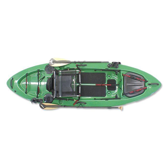 Fly Fishing Kayak Diablo Chupacabra Platinum Package Orvis Kayak Fishing Fly Fishing Kayaking