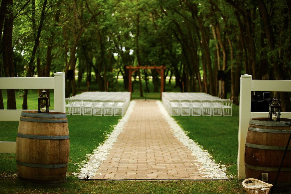 Carlos Creek Winery - Minnesota Wedding Venues ...