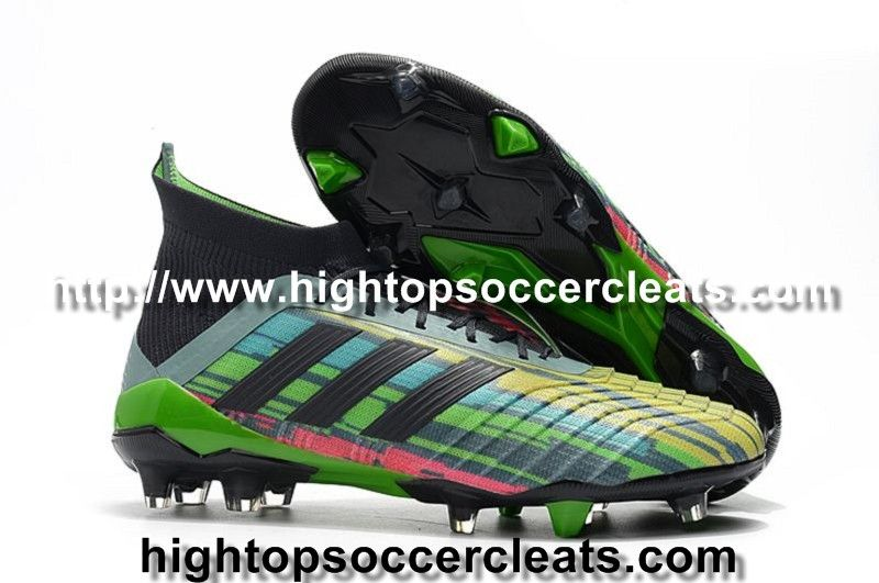Buy Adidas Predator 18.1 FG Camo High
