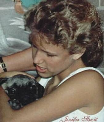 image detail for jennifer strait died june 25 1986 in a car accident
