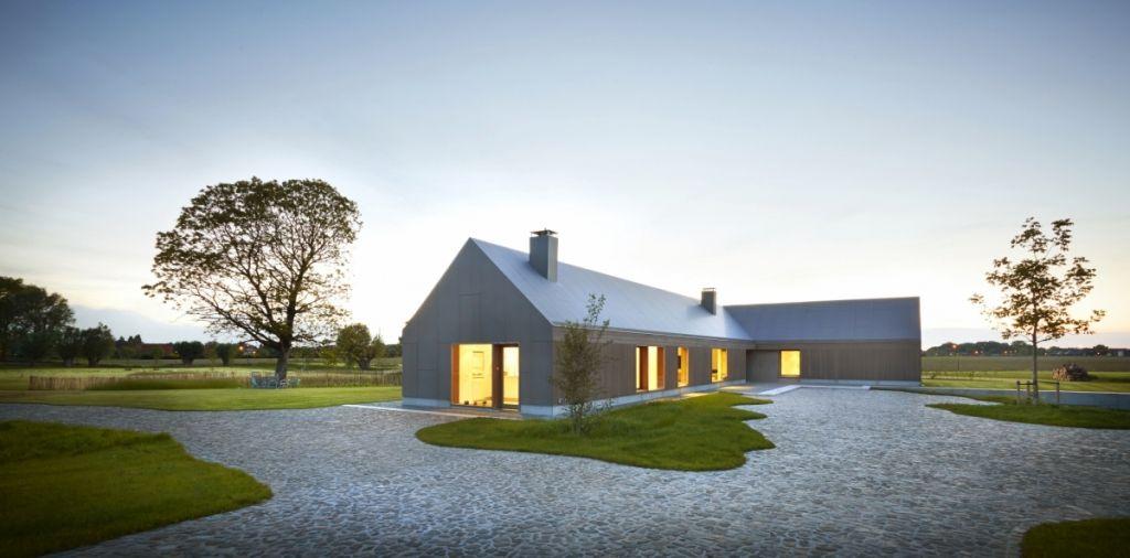 Renovierung alter Bauernhof zu modernem Landhaus | Zukünftige ...
