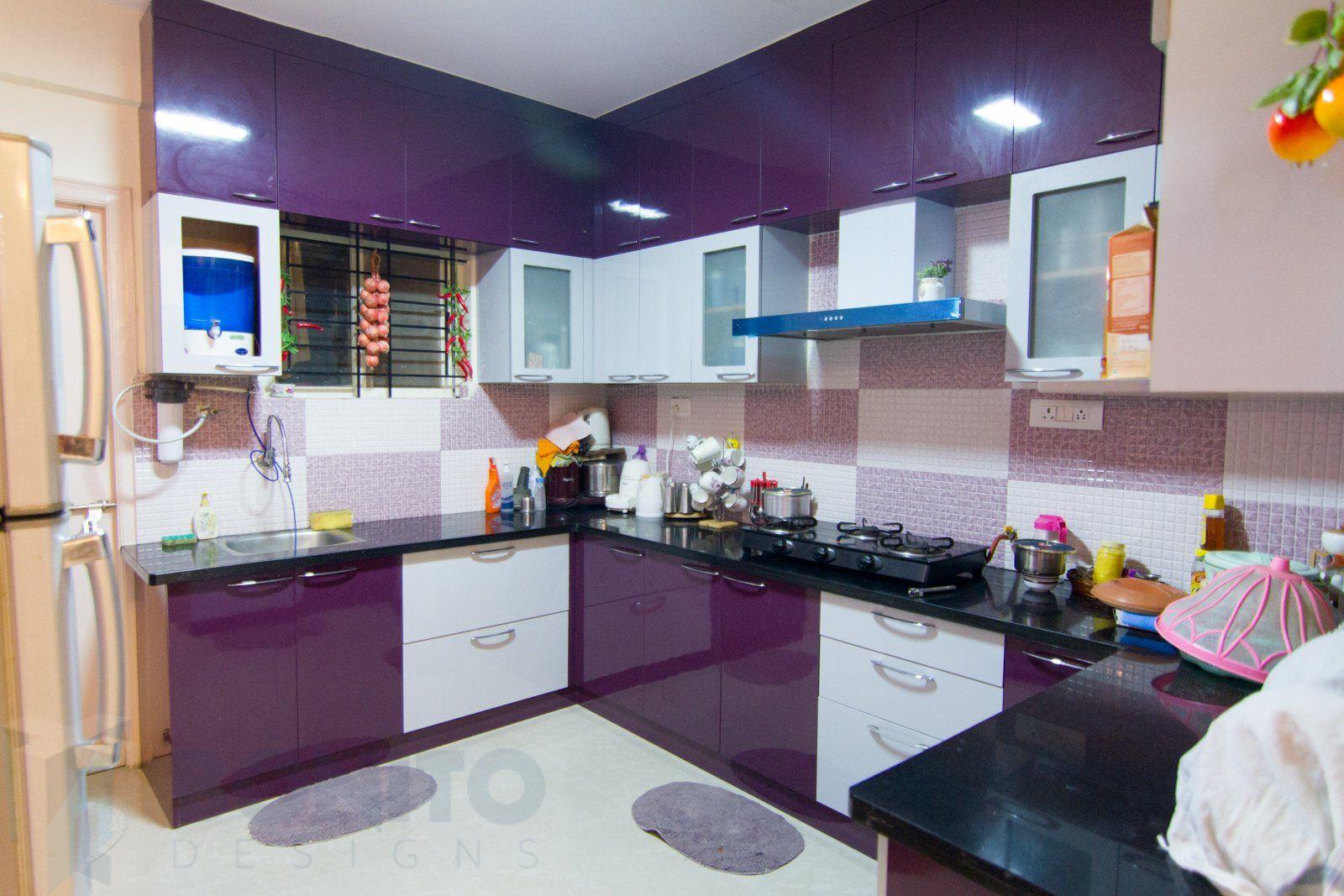 Modular Kitchen Design Simple Kitchen Design Kitchen Design Styles