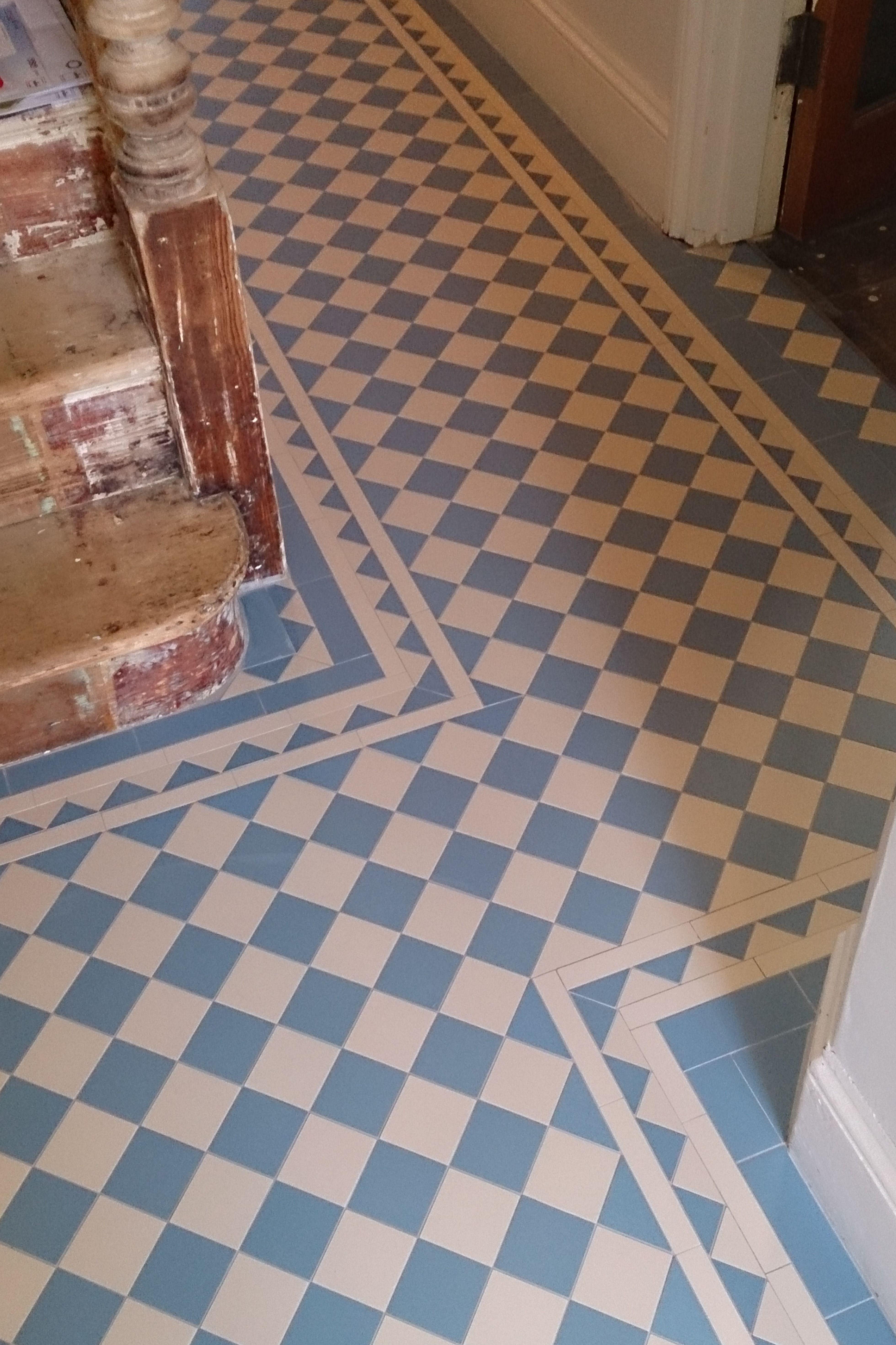 London Mosaic Victorian Tiles Sheeted Tile Designs Londonmosaic Sheetedtiles Mosaic London Flooring Tile Design Interior Design Photography