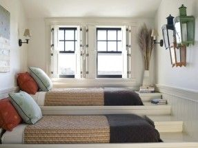 Very Interesting Step Beds Alternative To Bunk Room At Beach