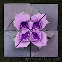 6 surprising origami creations « Inhabitat – Green Design ... | 199x200