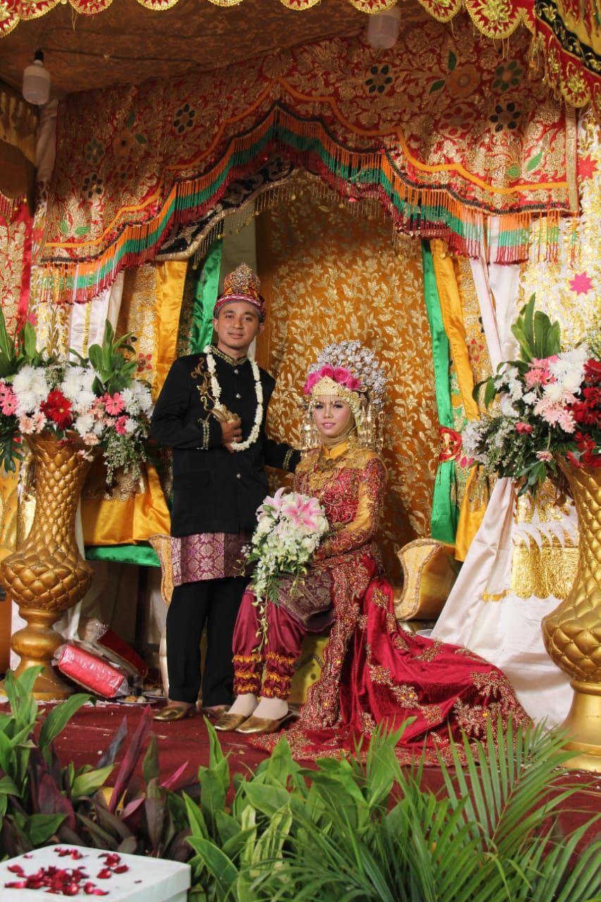 Paket Pernikahan Di Rumah Mulai Dari Rp 11500000 Dek 6