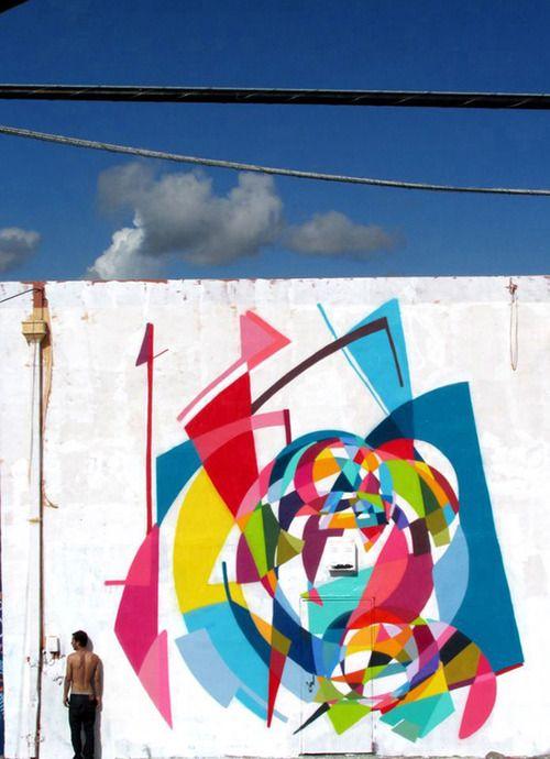 KENOR - Untitled  Art BaselMiami. 2012