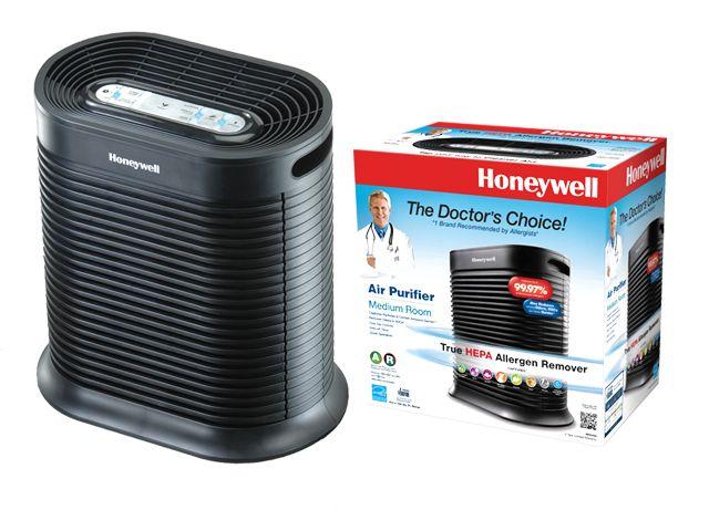 True Hepa Allergen Remover Hpa100 Honeywell Air Purifiers Air Purifier Honeywell Air Purifier Hepa Air Purifier
