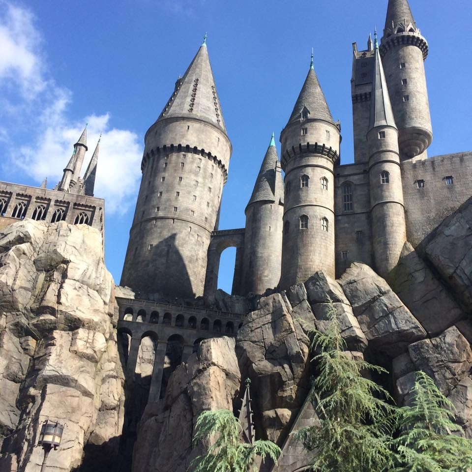 The Wizarding World Of Harry Potter Universal Studios Los Angeles Universal Studio Los Angeles Harry Potter Universal Studios Universal Studios Orlando