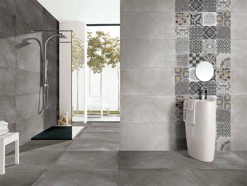 Bathroom Tile Ideas Ireland inspiration gallery | tilestyle -dublin, ireland | martine's