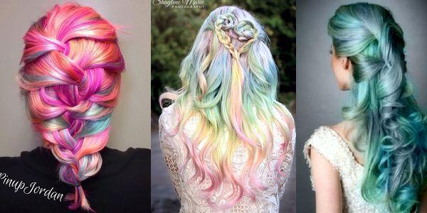 Mermaid Hairstyles This Year's Top Mermaid Hairstyles  Pinterest  Mermaid