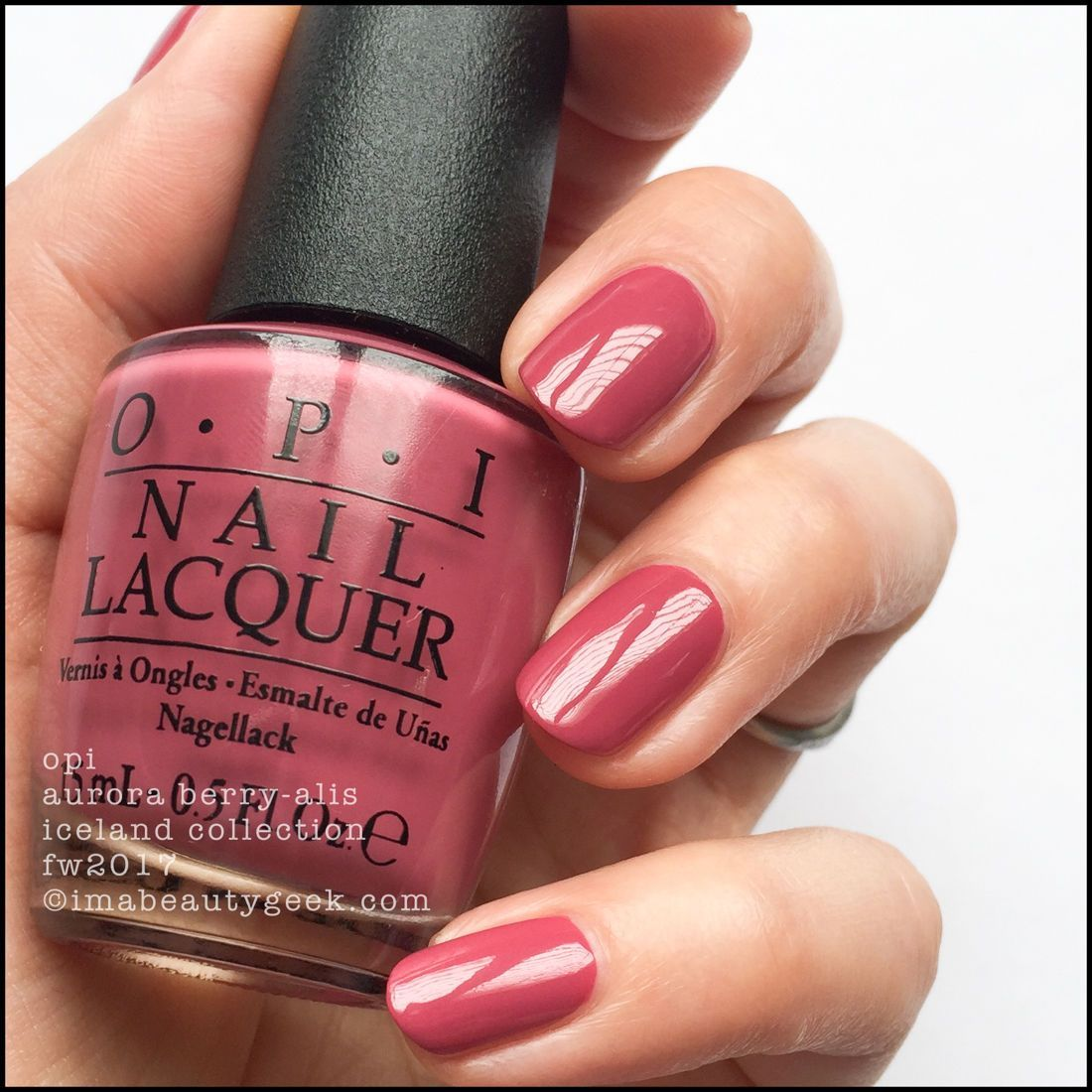 dusty rose nail polish - Google Search | skin | Pinterest | Rose ...
