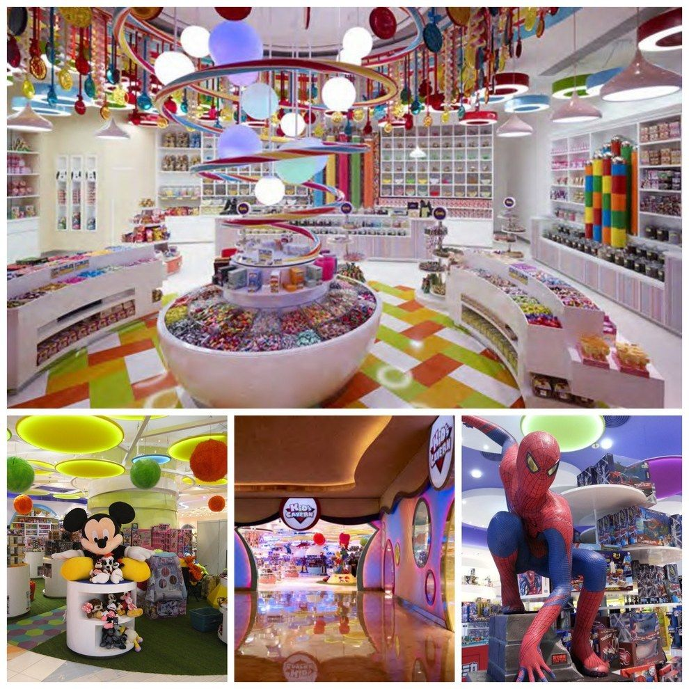 Amazing 17 Toy Stores That Will Change Your Kidsu0027 Lives
