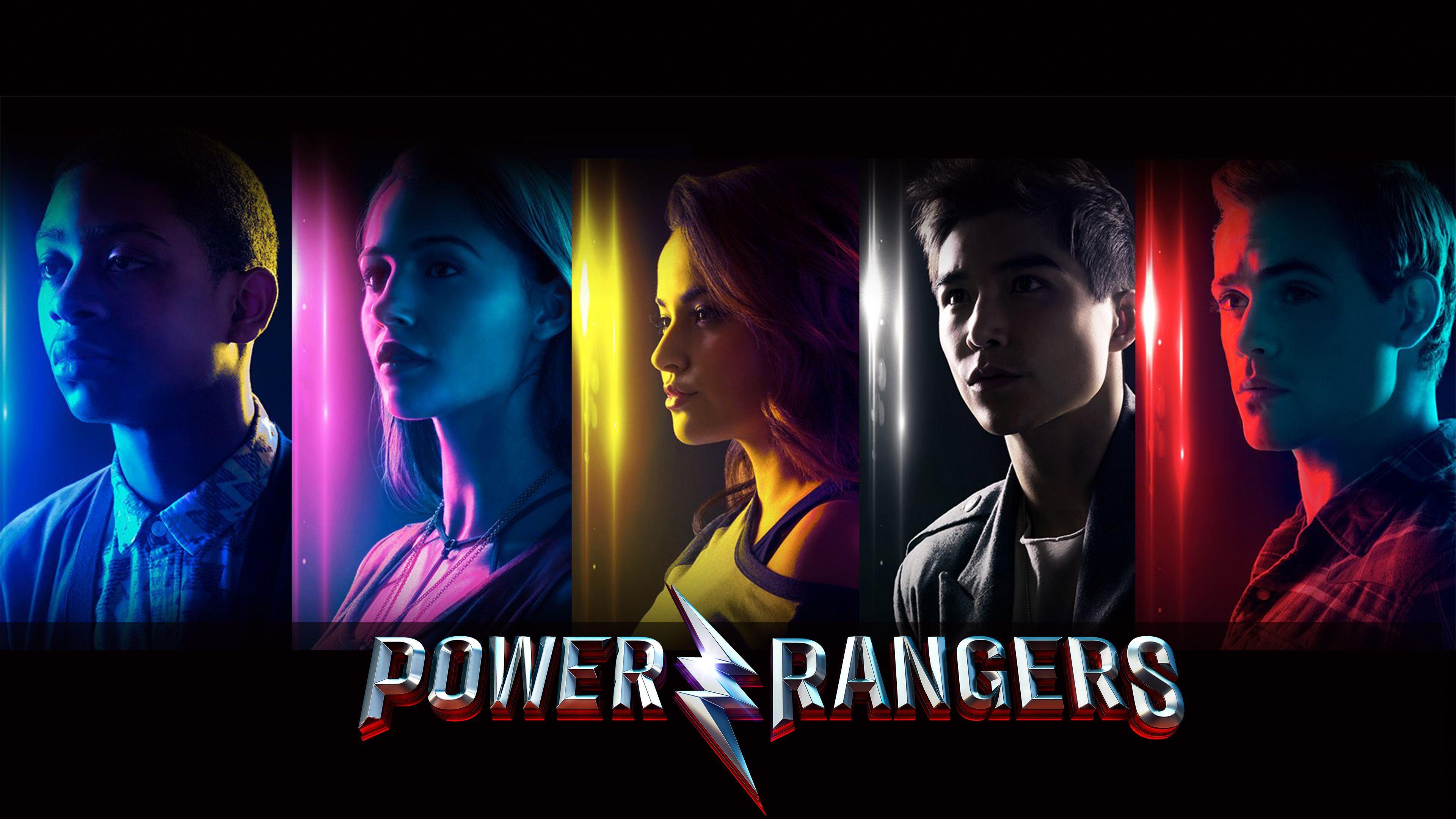 Power Rangers Wallpaper For Bedroom Power Rangers Movie 4k 2017 This Hd Power Rangers Movie 4k 2017