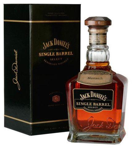 Виски Jack Daniels Single Barrel