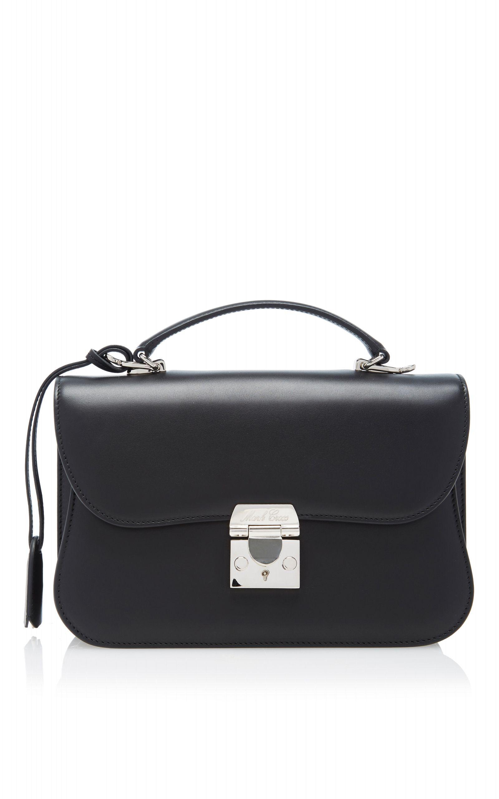 Dorothy Smooth Leather Bag Mark Cross mJc75YW