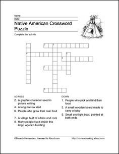 Photo of Learn About Native Americans of North America with Free Printables