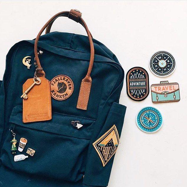 Fjallraven Kanken Backpack Sale Review  fjallraven  kanken  backpack  sale   fashion  streetstyle  style  lifestyle  outlet 3417f3398f649