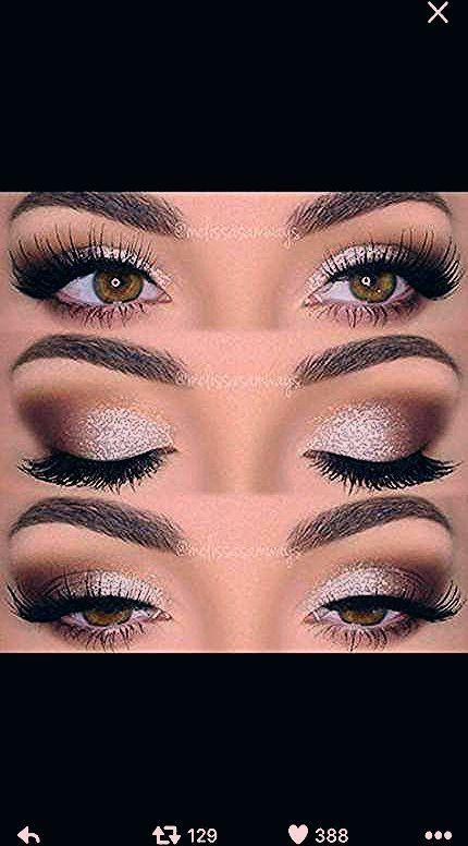Photo of Makeup Wedding Brown Eyes Brides Eyeshadows 30+ Ideas