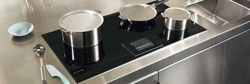 Electrodomesticos De Alta Gama Y Diseno Induction Cooktop Kitchen Appliances Kitchen