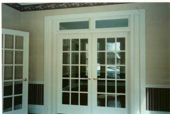 Solid Interior French Doors Google Search My New Home
