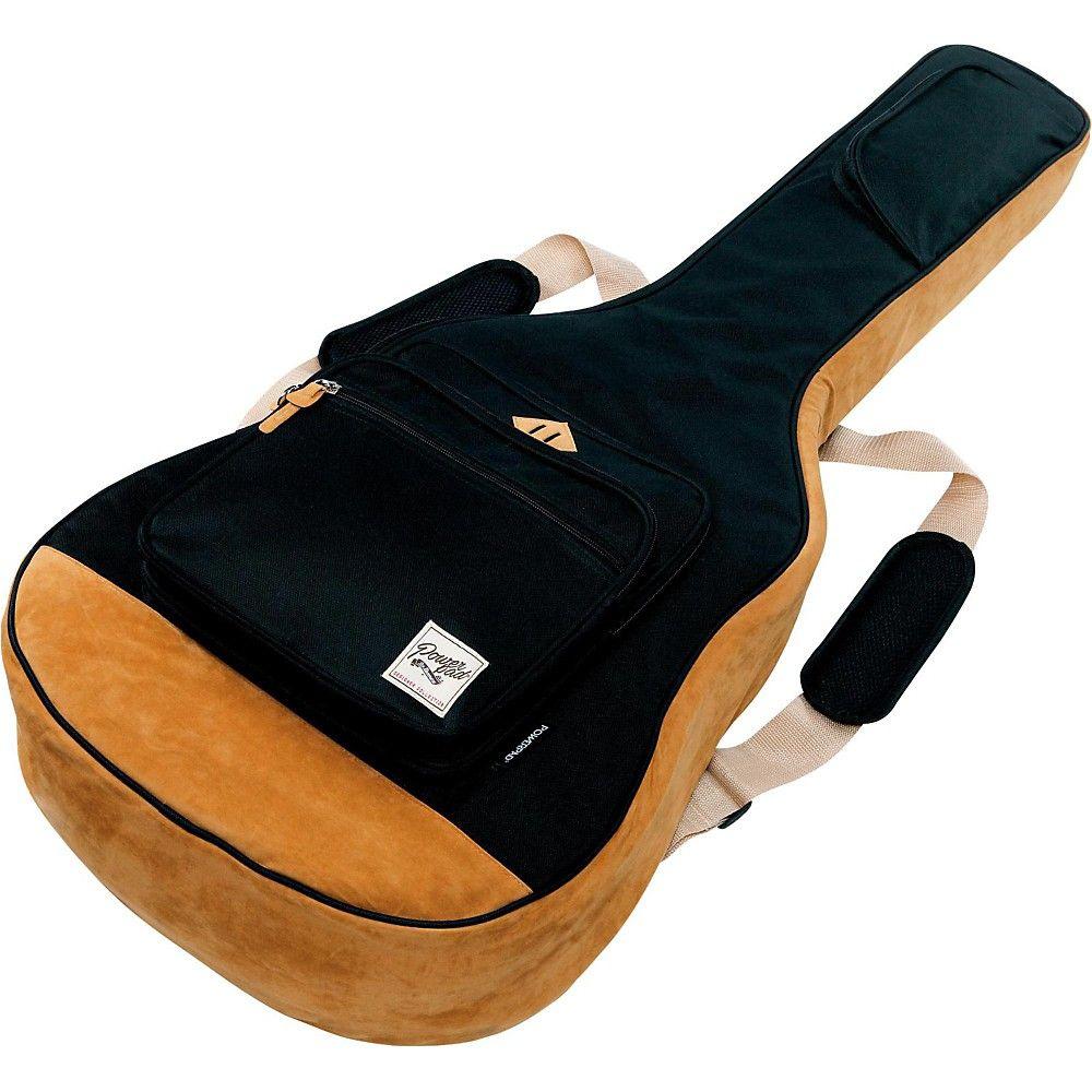 Ibanez Powerpad Acoustic Guitar Gig Bag Guitar Bag Acoustic Guitar Case Yamaha Guitar
