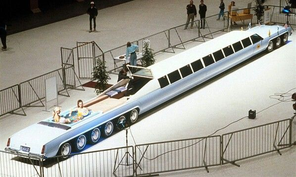 Image result for pool limo